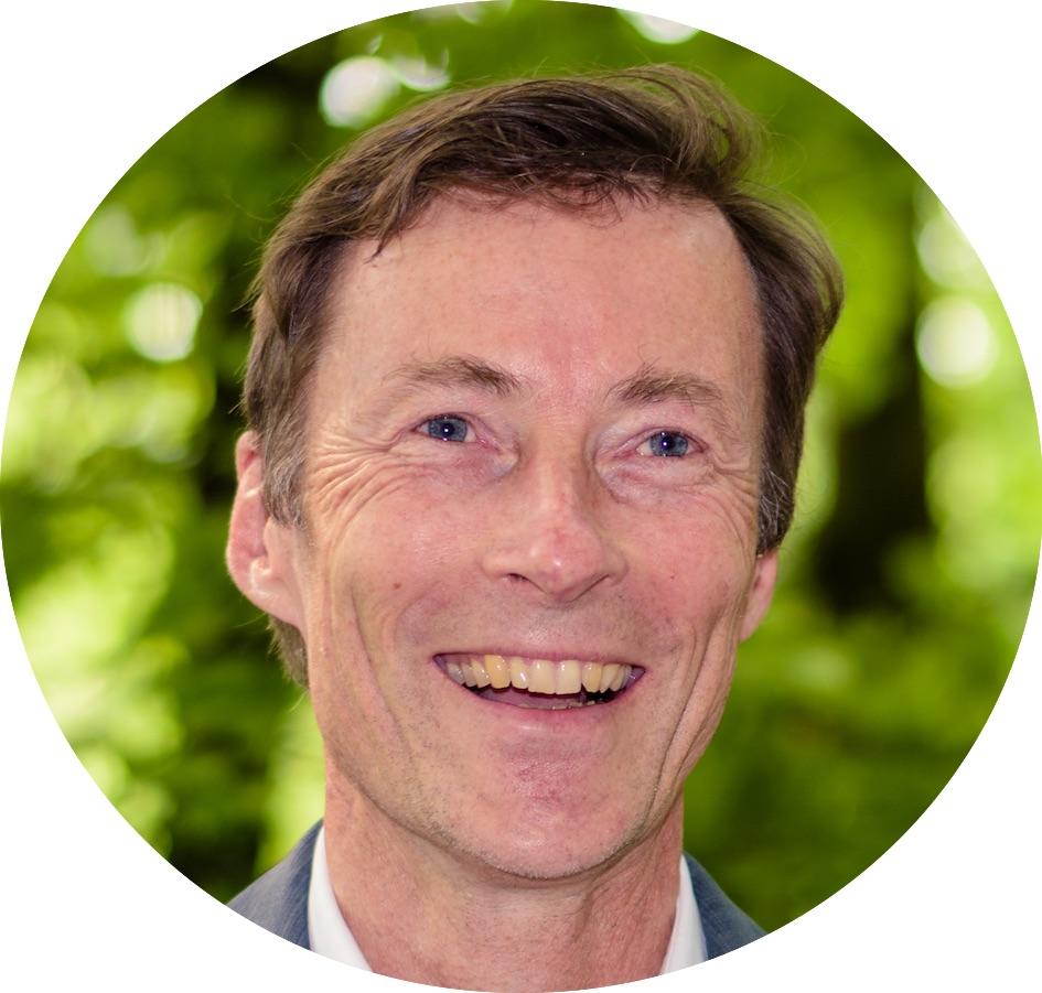 Martin Müller, Dr. sc. techn. ETH